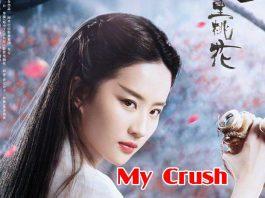 Crush là gì trên facebook