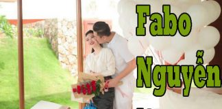 Hot Boy Fabo Nguyễn