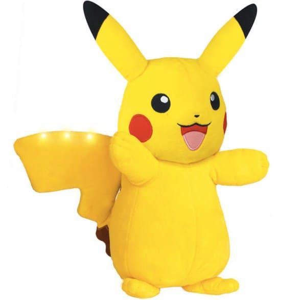 Hình pikachu dễ thương