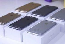 Iphone brand new là gì