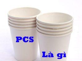 PCS là gì