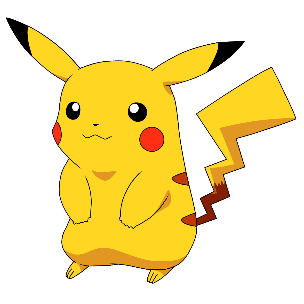 Tải hình pikachu miễn phí về điện thoại
