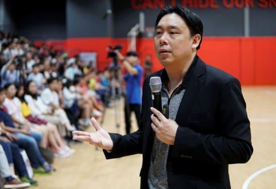 Giới thiệu Adam Khoo Education