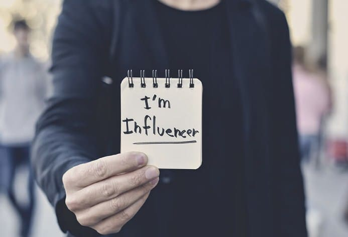 Influencer marketing là gì