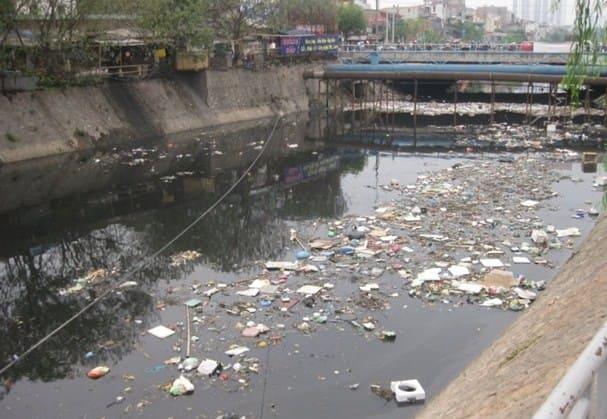 Thực trạng môi trường hiện nay