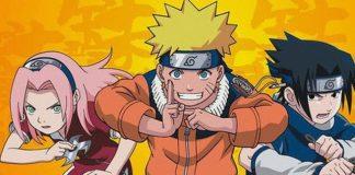 Game Naruto mới nhất