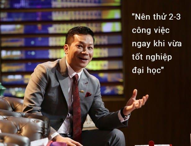 Shark Phạm Thanh Hưng là ai